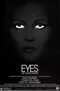 Os Olhos de Laura Mars - Poster / Capa / Cartaz - Oficial 1