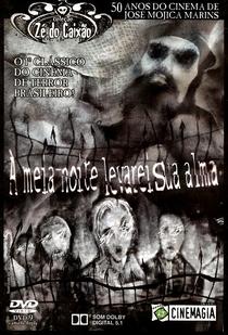 À Meia-noite Levarei Sua Alma - Poster / Capa / Cartaz - Oficial 7