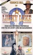 Lucky Luke: Mama Dalton - O Trem Fantasma (La mamma dei Dalton  / Il treno fantasma)