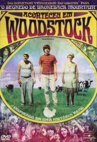 Aconteceu em Woodstock - Poster / Capa / Cartaz - Oficial 3