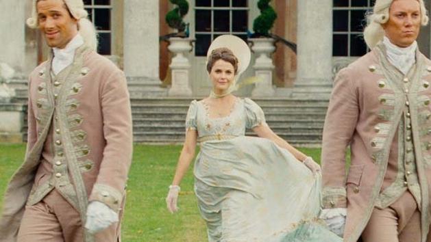 """Veja o novo trailer de """"Austenland"""" sobre mulher que vive um romance estilo """"Orgulho e Preconceito"""""""