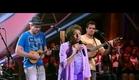 Som Brasil  - Quarteto Linha e  Leci Brandão