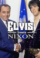 O Encontro de Elvis com Nixon (Elvis Meets Nixon)