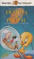Os Mistérios de Frajola & Piu-Piu - Os Detetives do Barulho (The Sylvester & Tweety Mysteries: What's New Puddy Tat?)