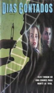 Dias Contados - Poster / Capa / Cartaz - Oficial 1
