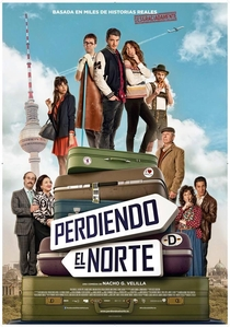 Desnorteados - Poster / Capa / Cartaz - Oficial 2