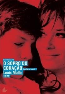 O Sopro do Coração - Poster / Capa / Cartaz - Oficial 3