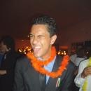Aron da Luz Rodrigues