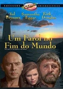 O Farol do Fim do Mundo - Poster / Capa / Cartaz - Oficial 2