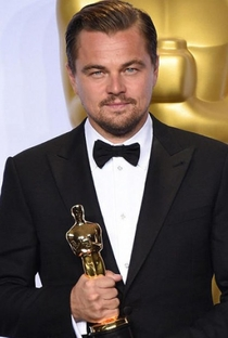 Leonardo DiCaprio - Poster / Capa / Cartaz - Oficial 5