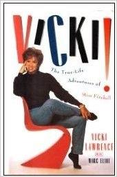 Vicki! - Poster / Capa / Cartaz - Oficial 1