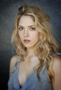 Brooke Nevin - Poster / Capa / Cartaz - Oficial 4