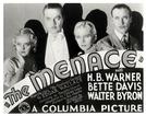The Menace (The Menace)