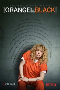 Orange Is the New Black (6ª Temporada) - Poster / Capa / Cartaz - Oficial 7
