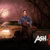Ash, Demônios e muito, mais muito Sexo, Drogas e Rock N' Roll!!!