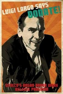 Repo! The Genetic Opera - Poster / Capa / Cartaz - Oficial 28