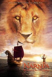 As Crônicas de Nárnia: A Viagem do Peregrino da Alvorada - Poster / Capa / Cartaz - Oficial 6
