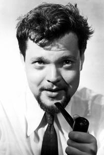 Orson Welles - Poster / Capa / Cartaz - Oficial 1