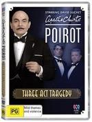 Tragédia em Três Atos (Three Act Tragedy)