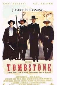 Tombstone - A Justiça Está Chegando - Poster / Capa / Cartaz - Oficial 4