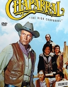 Chaparral (2ª Temporada) (The High Chaparral (Season 2))