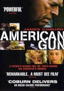 American Gun - Poster / Capa / Cartaz - Oficial 3