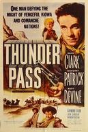 Thunder Pass (Thunder Pass)