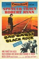 Conspiração de Silêncio (Bad Day at Black Rock)