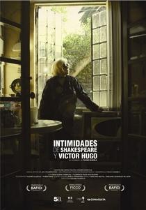 Intimidades de Shakespeare e Victor Hugo - Poster / Capa / Cartaz - Oficial 1