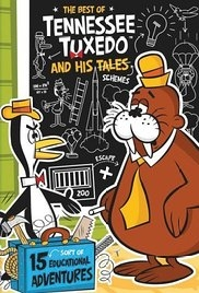 Pinguim Tennessee - Poster / Capa / Cartaz - Oficial 1