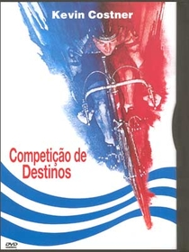 Competição de Destinos - Poster / Capa / Cartaz - Oficial 2