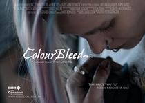 Colour Bleed - Poster / Capa / Cartaz - Oficial 1