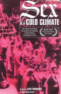 Sex in a Cold Climate - Poster / Capa / Cartaz - Oficial 1