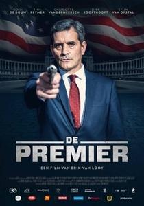 The Prime Minister - Poster / Capa / Cartaz - Oficial 2