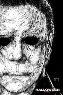 Halloween - Poster / Capa / Cartaz - Oficial 5