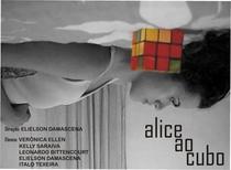 Alice ao Cubo - Poster / Capa / Cartaz - Oficial 1