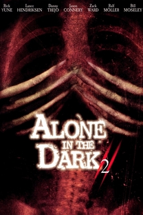 Alone in the Dark 2 - O Retorno do Mal  - Poster / Capa / Cartaz - Oficial 2