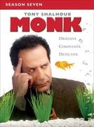 Monk: Um Detetive Diferente (7ª Temporada) (Monk)
