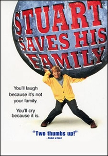 Como Salvar Sua Família - Poster / Capa / Cartaz - Oficial 1