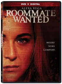 Roommate Wanted - Poster / Capa / Cartaz - Oficial 1