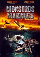 Monstros Marinhos (Mega Shark vs Giant Octopus)