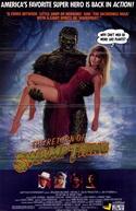 A Volta do Monstro do Pântano (The Return of Swamp Thing)