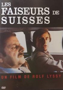 Les Faiseurs de Suisses - Poster / Capa / Cartaz - Oficial 1