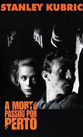 A Morte Passou por Perto - 21 de Setembro de 1955   Filmow