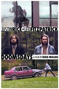 Doomsdays - Poster / Capa / Cartaz - Oficial 1
