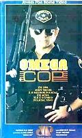 Omega Cop - Poster / Capa / Cartaz - Oficial 2