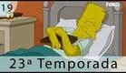 Os Simpsons - A Diversão Que Bart Jamais Terá De Novo (23ª Temporada - HD)