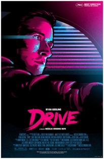 Drive - Poster / Capa / Cartaz - Oficial 2