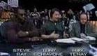 Opening Moments (WCW Thunder 1/10/01)