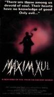 Maxim Xul - O Último Demônio  (Maxim Xul )